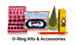O-Ring Kits and Accessories